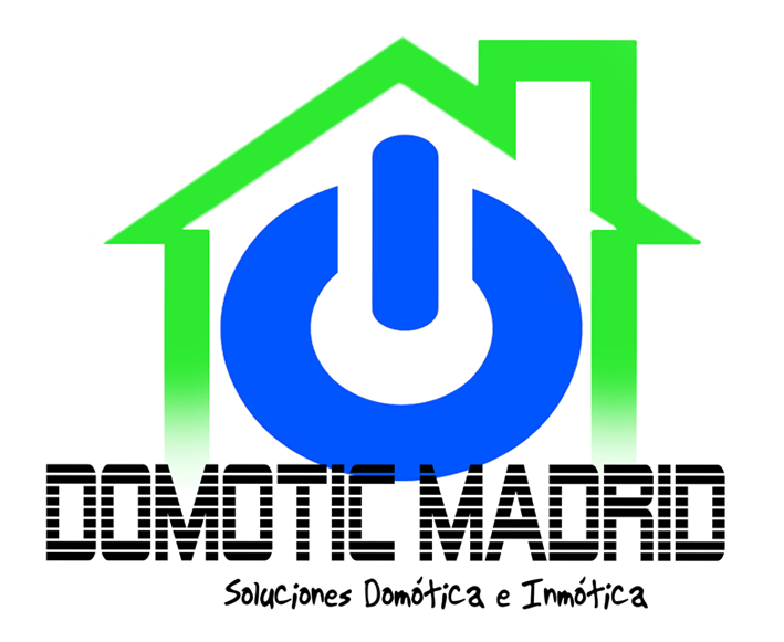 Domotic Madrid – Tu domótica en Madrid